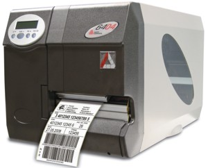 Avery 64-0x Barcode Printer