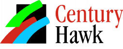 Century Hawk Thermal Ribbon