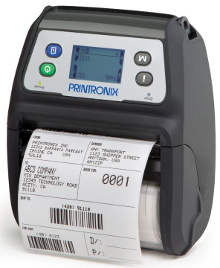 Printronix M4L2 Mobile Printer