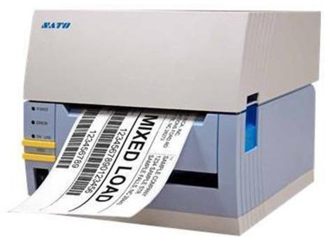 Sato CT4i Series Desktop Thermal Printer
